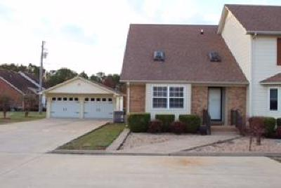 Lawrenceburg Single Family Home For Sale: 1507 Massey Ave