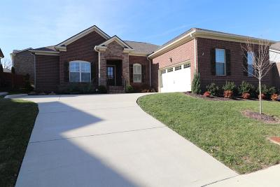 Nashville Single Family Home Under Contract - Showing: 3009 White Park Dr