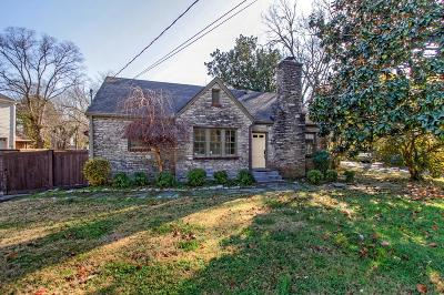 Single Family Home Under Contract - Showing: 3502 General Bate Dr