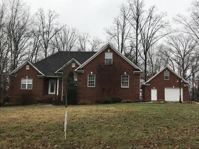 Lawrenceburg Single Family Home For Sale: 7 Will Ave