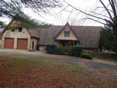 Houston County Single Family Home For Sale: 1158 Highway 46 South