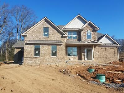 Rutherford County Single Family Home For Sale: 1000 Kittywood Ct