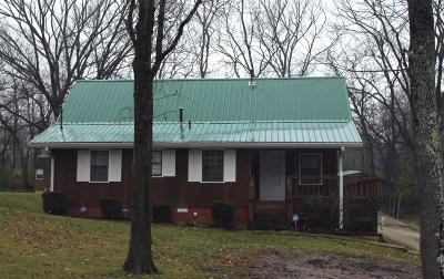 Columbia  Single Family Home Under Contract - Showing: 123 Rainbow Cir