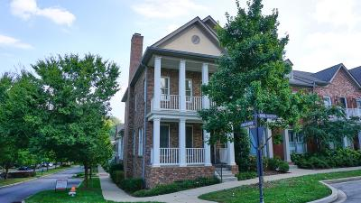 Franklin Condo/Townhouse For Sale: 1400 Moher Blvd