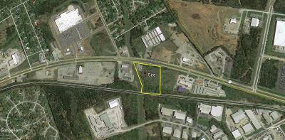 La Vergne Commercial For Sale: 5570 Murfreesboro Rd