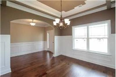 Clarksville Single Family Home For Sale: 18 Summerfield