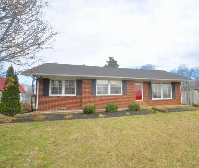 Lawrenceburg Single Family Home For Sale: 1900 W Gaines St