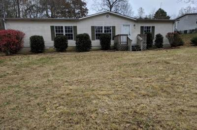 White Bluff Single Family Home Under Contract - Showing: 943 Jordan Cir