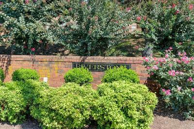 Nashville Condo/Townhouse Under Contract - Showing: 216 Riverstone Ct #216