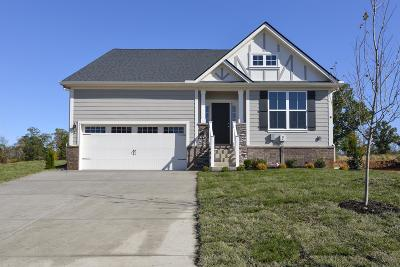 Single Family Home For Sale: 499 Appian Way