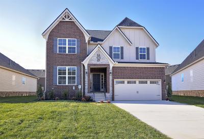 Single Family Home For Sale: 506 Appian Way