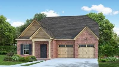 White House Single Family Home Under Contract - Showing: 132 Telavera Drive - Lot 7