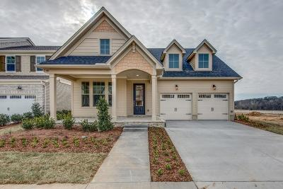 Sumner County Single Family Home For Sale: 104 Nighthawk, Lot 340