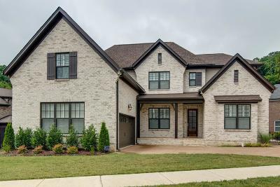 Nashville Single Family Home For Sale: 7104 Natchez Pointe Pl