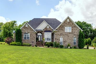 Columbia  Single Family Home For Sale: 3036 Cross Gate Ln