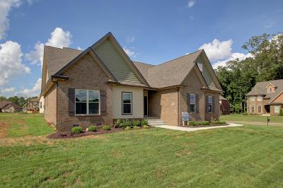 Clarksville Single Family Home For Sale: 352 Stonecrop Court