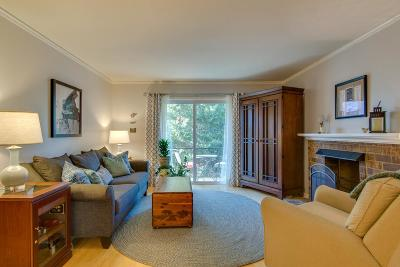 Davidson County Condo/Townhouse For Sale: 2116 Hobbs Rd Apt M13