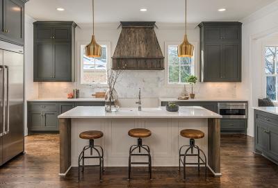 Green Hills Single Family Home For Sale: 3912 Abbott Martin Rd