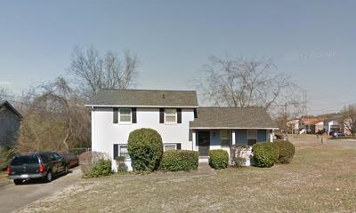 Nashville Single Family Home Under Contract - Showing: 737 Troy Dr