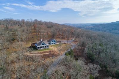Williamson County Single Family Home Under Contract - Showing: 2055 Parker Hollow Rd