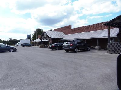 Monteagle TN Commercial For Sale: $299,900
