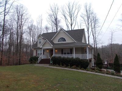 Kingston Springs Single Family Home For Sale: 409 Junco Ct