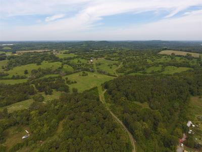 Wilson County Residential Lots & Land For Sale: 2315 Holloway Rd