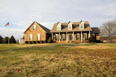 Columbia Single Family Home Under Contract - Showing: 1432 Charleston Ln