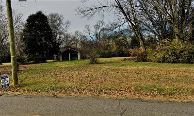 Nashville Residential Lots & Land For Sale: 1901 B Manchester Ave