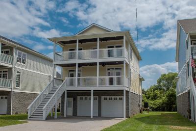 Nashville Single Family Home For Sale: 2624 Miami Ave