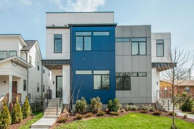 Single Family Home For Sale: 1020 14th Ave S