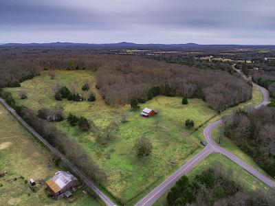 Rutherford County Residential Lots & Land For Sale: John Windrow Rd
