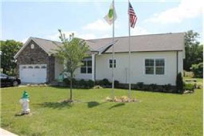Spring Hill  Single Family Home For Sale: 1146 Wrights Mill Rd