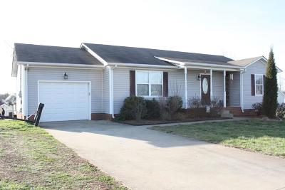 Oak Grove Single Family Home For Sale: 603 Millie Dr