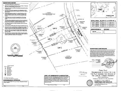 Nashville Residential Lots & Land For Sale: 227 Marcia Ave