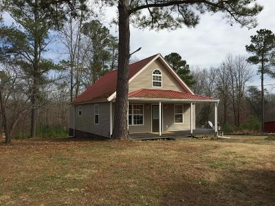 Nunnelly Single Family Home Under Contract - Showing: 3099 Lost Ln