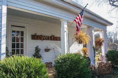 Franklin Single Family Home For Sale: 5526 Joseph St