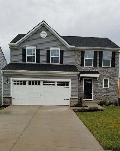 Columbia  Single Family Home For Sale: 2925 Cherry Point Lane