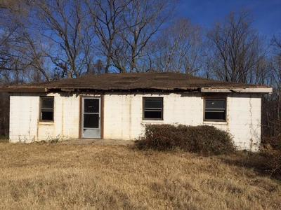 Goodlettsville Single Family Home For Sale: 6308 Huffman Rd