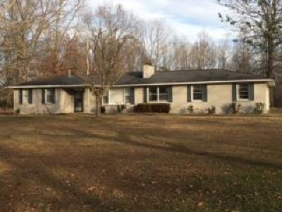 Fairview Single Family Home For Sale: 7156 Bahne Rd