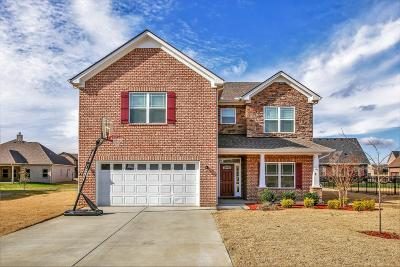 Single Family Home For Sale: 5013 Heroes Ln