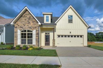 Murfreesboro TN Single Family Home For Sale: $337,900