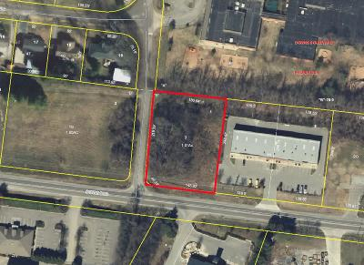 Franklin Residential Lots & Land For Sale: 390 Downs Blvd
