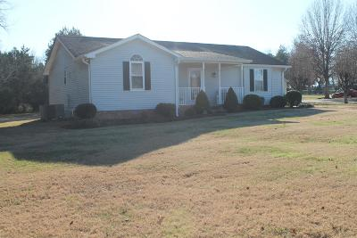 Wilson County Single Family Home For Sale: 519 Old Shannon Rd