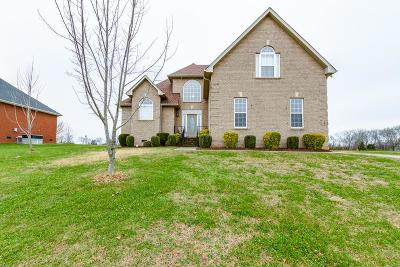 Rutherford County Single Family Home For Sale: 717 Indian Park Dr