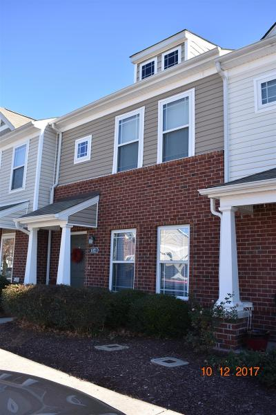 Spring Hill  Condo/Townhouse Under Contract - Showing: 1021 Somerset Springs Dr