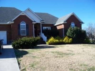 Smithville Single Family Home Under Contract - Showing: 270 Stonegate Dr