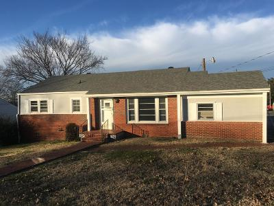 Wilson County Single Family Home For Sale: 801 Wildwood Ave
