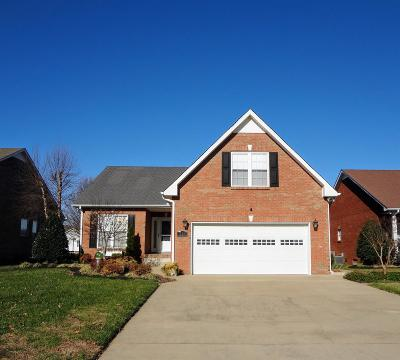 Pleasant View Single Family Home For Sale: 211 Winfrey Ct