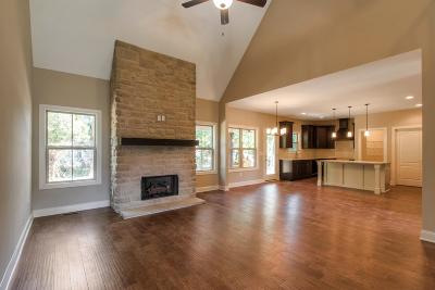 Rutherford County Single Family Home For Sale: 2747 Crowne Pointe Dr